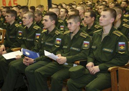 В Военно-космической академии имени А.Ф. Можайского прошла учебно-научная конференция «Вторая Мировая война»