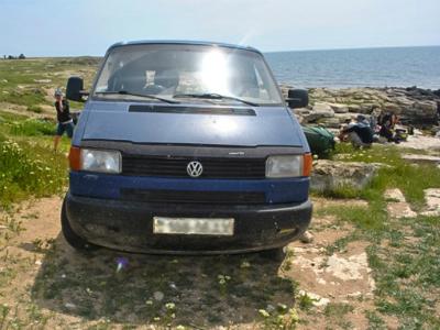Неожиданные штрафы подстерегают автотуристов в Крыму