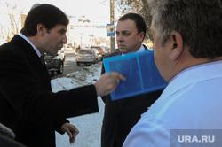 СКР будет ходатайствовать о заочном аресте Юревича