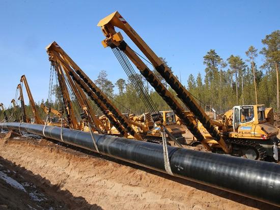 Украина решила заманить российский газ низкими ценами