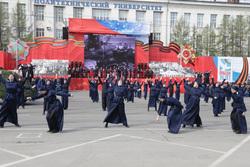 Ветераны блокады Ленинграда вместе с пермяками встретят День Победы. Программа празднования