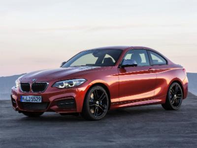BMW объявила новые российские цены на весь модельный ряд