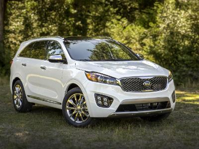 Эксперты составили рейтинг качества новых автомобилей