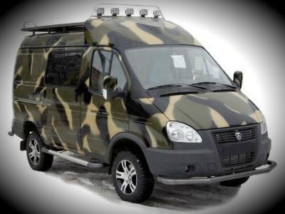 «ГАЗель next» переведут на двигатели Volkswagen