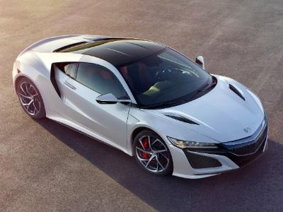 Honda наладит серийный выпуск 1000-сильного электромотора