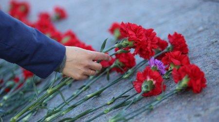 Цветы и венки возложат к монументам и мемориалам Подольска в Девай памяти и скорби 22 июня
