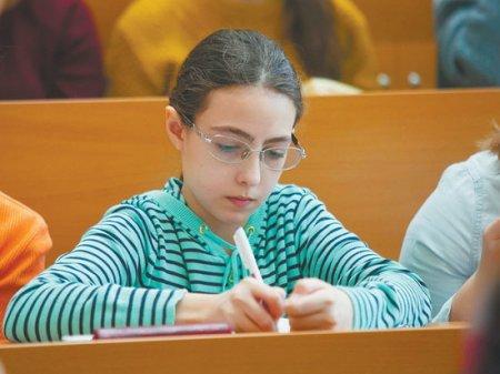 Новые методы обучения дали блестящие результаты в столице
