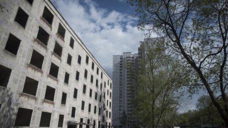 Программа реновации в Москве не затронет исторические здания