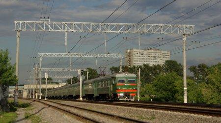 Расписание электричек Белорусского течения МЖД изменится с 16 по 26 июня