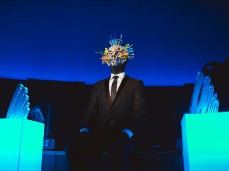 Тех, кому не понравилась церемония награждения «Инновациии», отправили в Лос-Анджелес