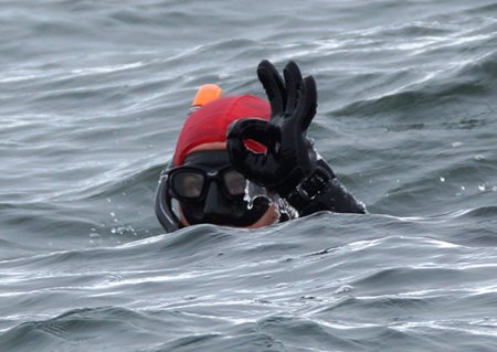 Тихоокеанцы примут участие в марафонском заплыве в Амурском заливе