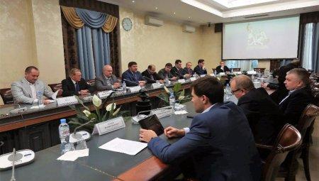 В Общественной палате РФ прошла встреча специалистов по медиа-безопасности