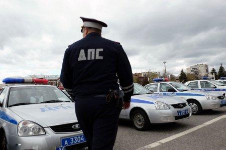 В Подольске минет проверка водителей на соблюдение правил транспортировки детей