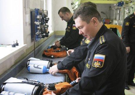 В ВМФ России создана уникальная система дополнительного профессионального образования, позволяющая обучать ежегодно более 1000 офицеров в 200 группах подготовки