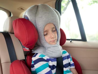 Топ самых безопасных для детей автомобилей