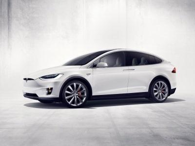 У Tesla Model X обнаружилась фатальная неисправность