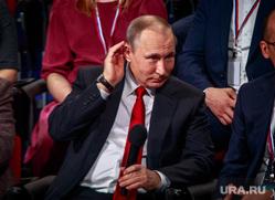 Встреча Путина и Трампа может пройти уже в июле