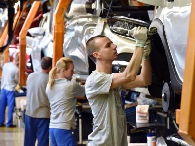 Японский автобренд намерен построить завод в Подмосковье