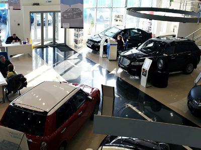 5 способов извлечь выгоду при покупке автомобиля