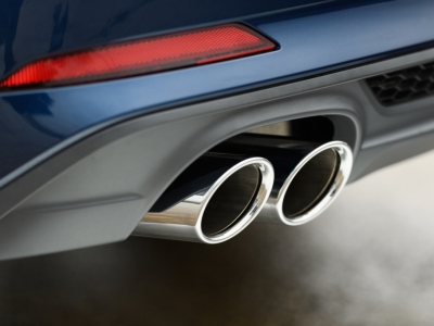 Audi снимает с европейских продаж бензиновые A4, A5, S4 и S5