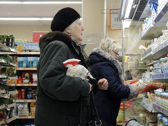 Доходы россиян довели до нуля: госстатистика не повысит уровень жизни