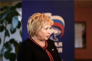«Единая Россия» подвела итоги реализации партийных проектов в первом полугодии