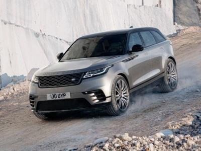 Land Rover подготовил новый двигатель для Velar