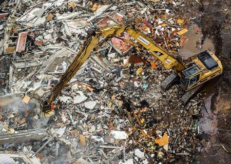 Два мусорных полигона закроют в Подмосковье в этом году