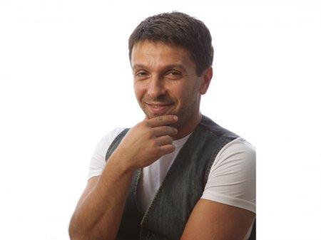 О чем говорит мужчина: Леонид Барац рассказал, чем заменить смысл жизни