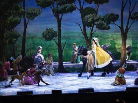 В городе Валлетта показали первый в истории российско-мальтийский балет