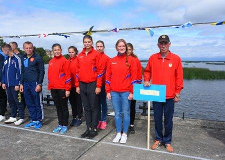 В Кронштадте завершился соревнования по гребле на шлюпках на приз главнокомандующего ВМФ России