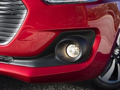 Suzuki хочет вернуть в Россию субкомпактную модель
