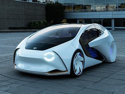 Toyota готовит к 2022 году электрокар на твердых аккумуляторах