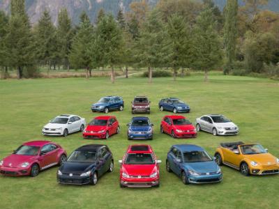 Volkswagen отзывает почти 800 тыс. автомобилей во всему миру