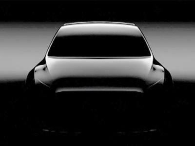 Кроссовер Tesla Model Y сделают на платформе Model 3