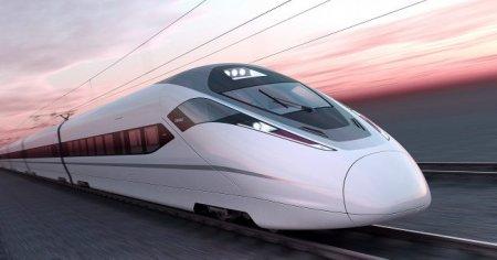 В метро Пекина начались испытания поезда на магнитной подушке