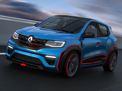 Renault-Nissan вместе с китайцами будет собирать электрокары
