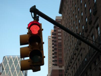 Зеленоградским светофорам даровали «мозги»