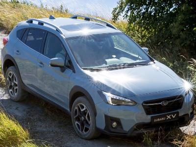 Кроссовер Subaru XV обзавёлся российским ценником