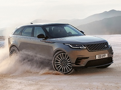 Land Rover возродит бренд Road Rover