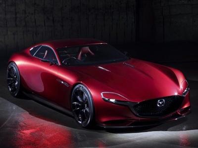 Mazda анонсировала отказ от обычных ДВС