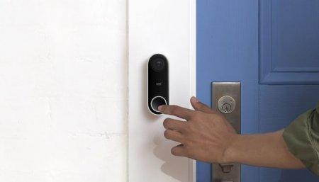 Добро пожаловать отсюда: создан дверной звонок с распознаванием лиц