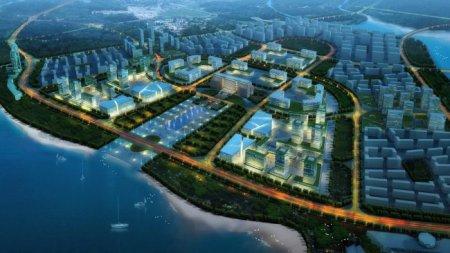 Корпорация Google построит собственный город будущего