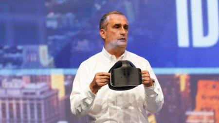 Зачем Intel не выпустит гарнитуру Project Alloy?