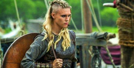 Шведские ученые впервые доказали, что среди древних викингов были свои амазонки