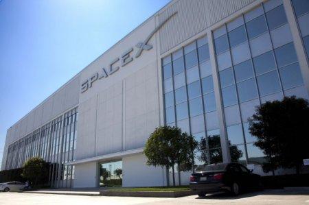 SpaceX объявила о начале третьего этапа в конкурсе кабин Hyperloop