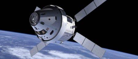Вместо Марса NASA может переменить курс на Луну