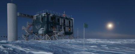 Южнополярная обсерватория поддержит постановить загадку бойких радиоимпульсов
