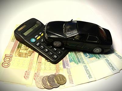 Минтранс нашел замену транспортному налогу