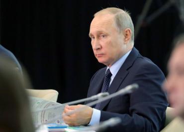 Путин: России нужна обратная связь от иностранного бизнеса